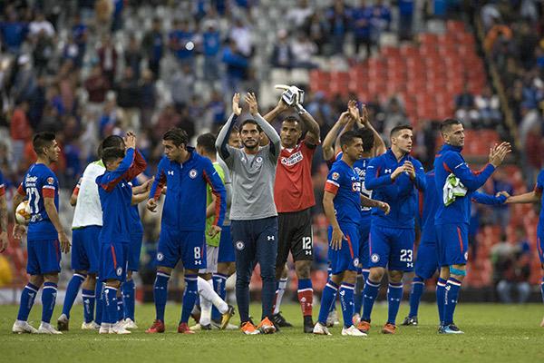 Cruz Azul agradece a la afición por su apoyo