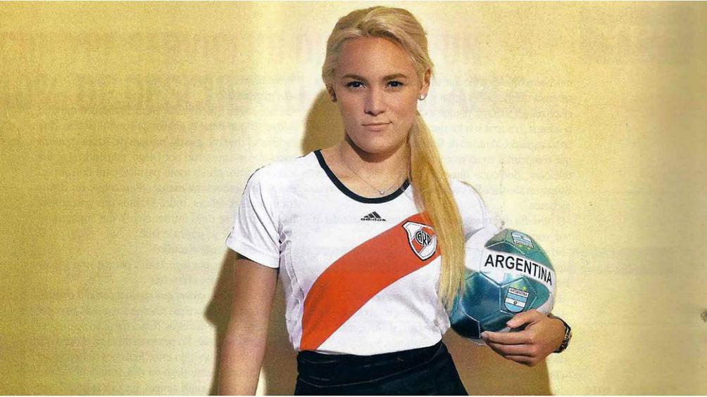 Novia de Diego Armando Maradona se unirá a Dorados femenil