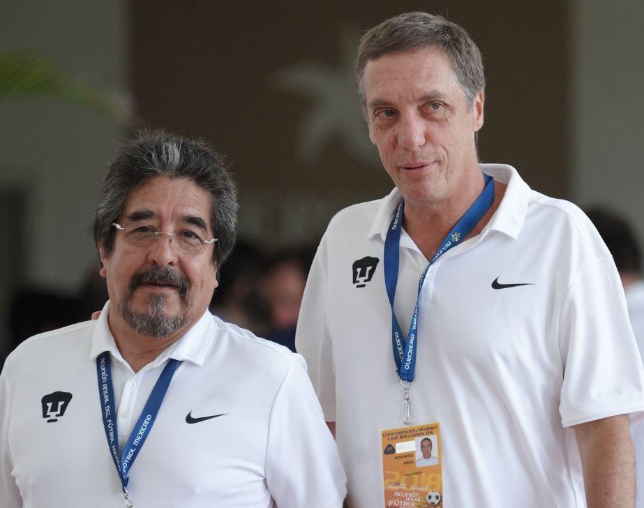 Presidente de Pumas protagoniza pelea en club de golf