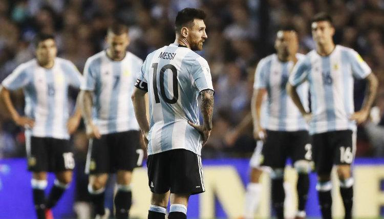 Anuncian sede para el primer juego entre México y Argentina