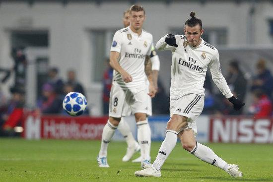 'Real Madrid amenazó a la UEFA con creación de Superliga': Van Praag