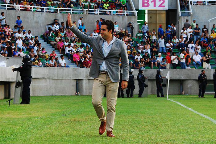 ¿Qué lugar ocupará Marcelo Michel Leaño en Chivas?