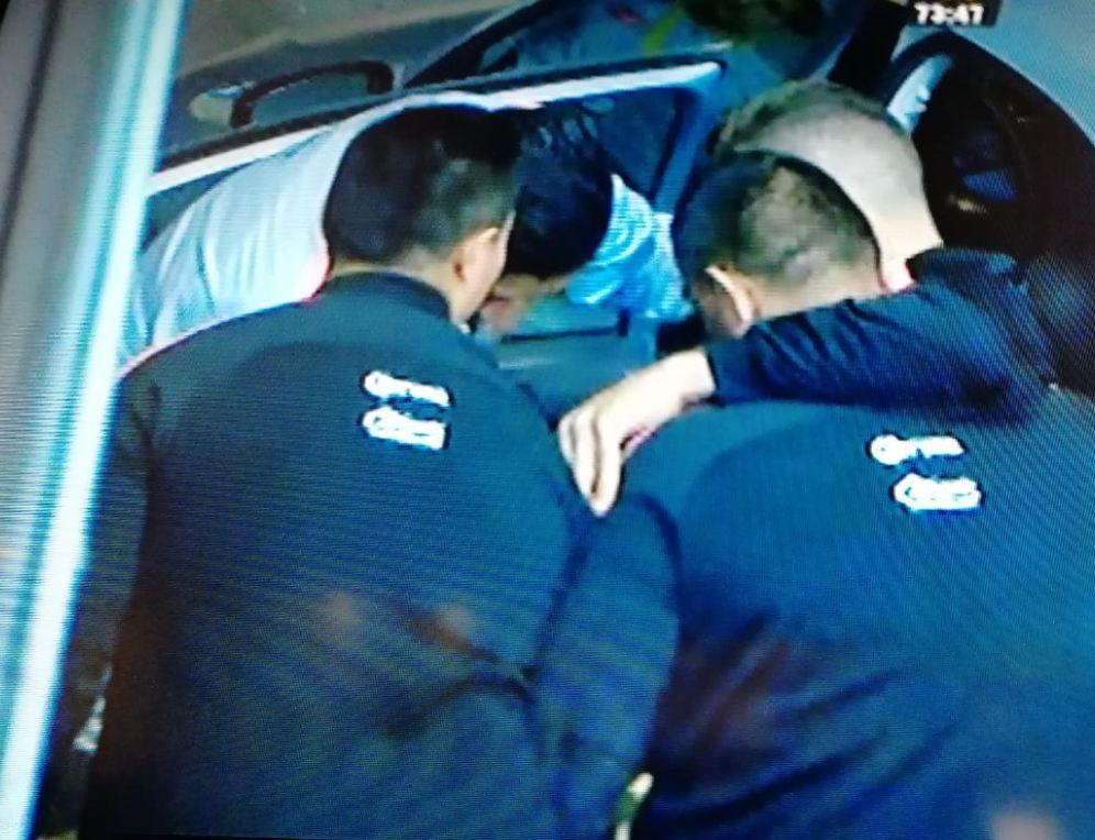 Mateus Uribe no está descartado para la vuelta