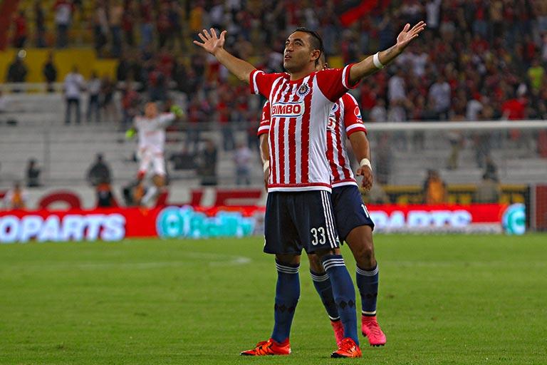 Para Marco Fabián, regresar a la liga mexicana no es un retroceso