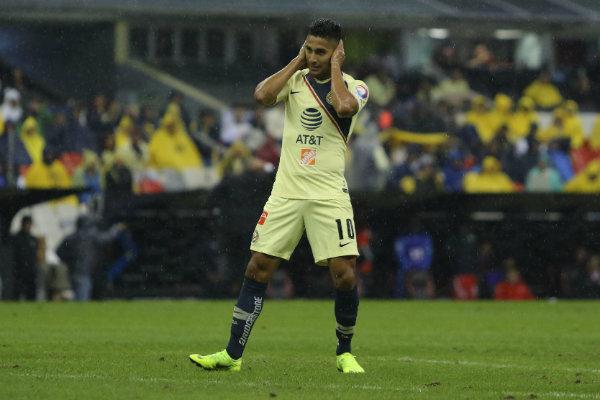 Somos Deporte: Cecilio Domínguez se transformó en el primer refuerzo de Independiente