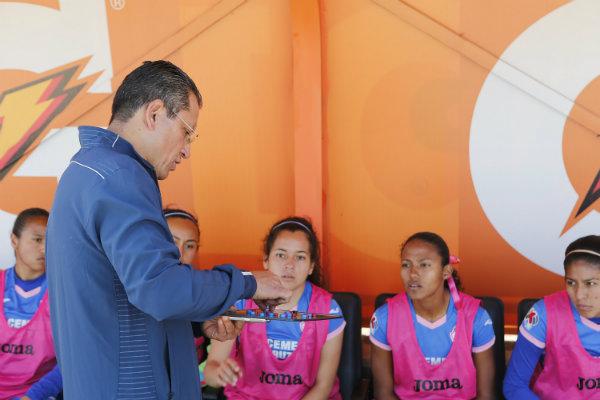 Cruz Azul Femenil es sancionado por alineación indebida