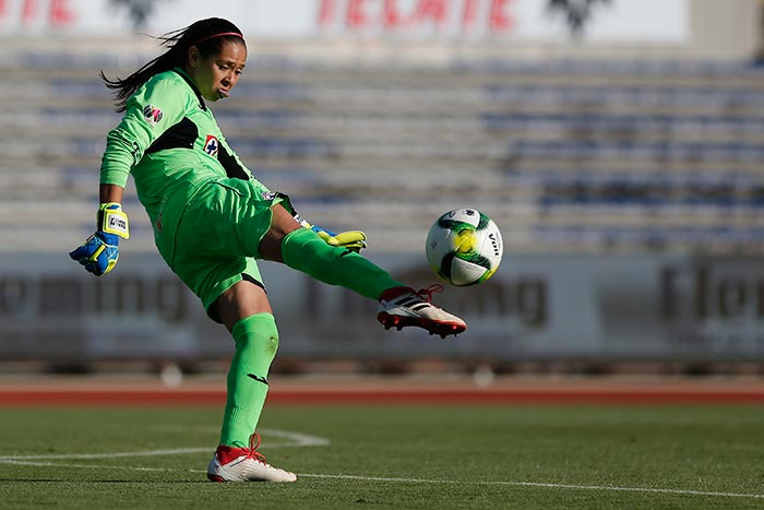 Cruz Azul Femenil pierde partido con Lobos BUAP por alineación indebida