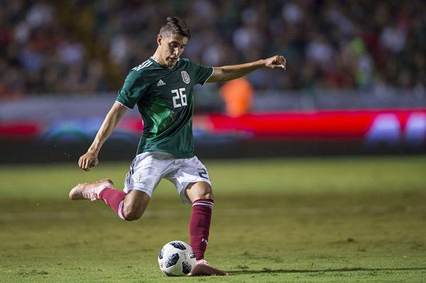 Jugador de las Chivas, en la mira de Porto y Benfica