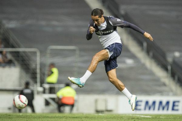 Fútbol Efraiín Juárez volverá a probarse en el futbol de Europa