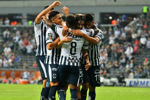 Monterrey vs. Lobos BUAP - Reporte del Partido - 9 febrero, 2019