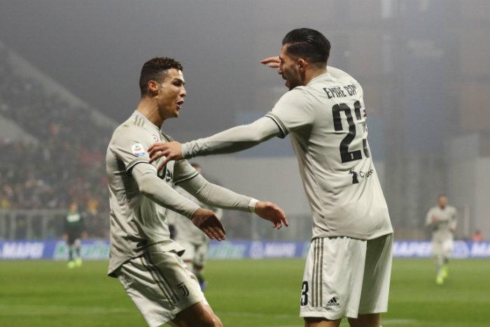 ¿James es descartado? La Juventus ve difícil su llegada