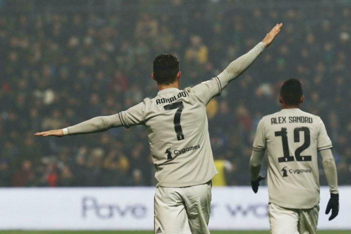 Juventus sabía desde antes el deseo de Cristiano