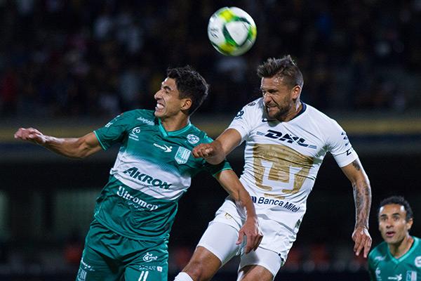 Pumas golea al Zacatepec y avanza a cuartos en Copa MX