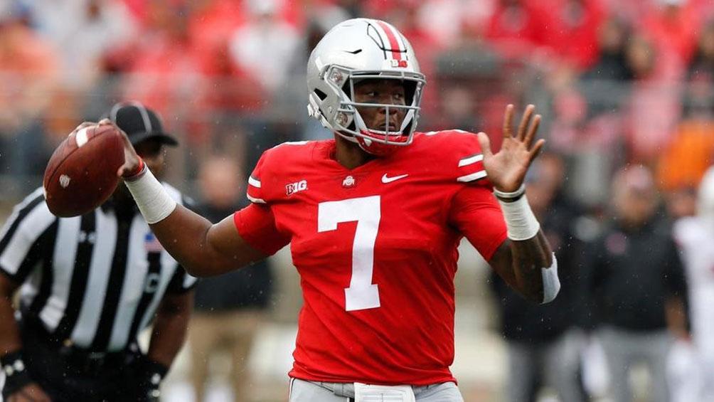 Top 10 de prospectos a seguir en el NFL Combine 2019. Los sueños de cientos  de jugadores de futbol americano ... 41bc1ddfedc
