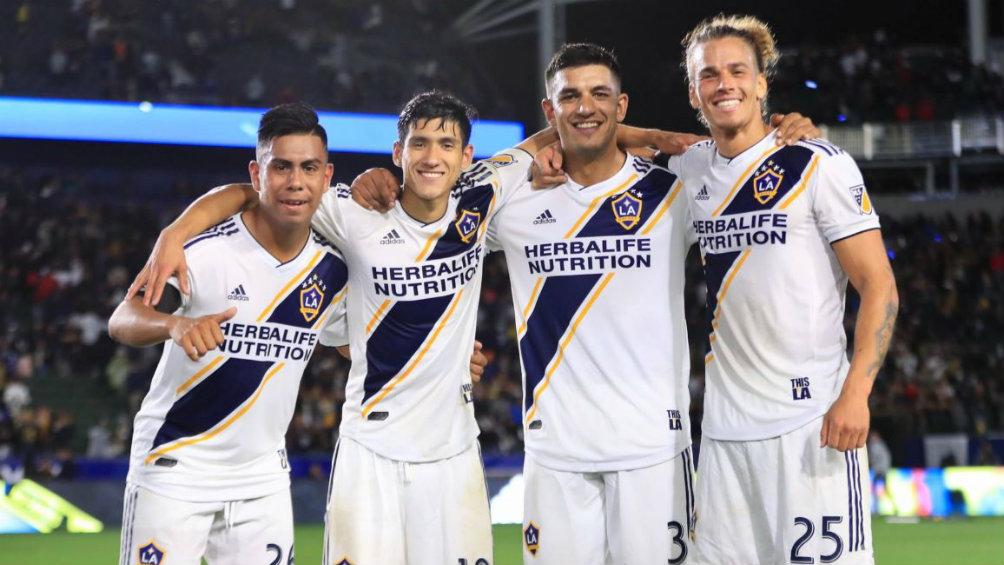 'Efraín Álvarez es el mejor talento joven en MLS': Zlatan