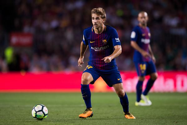 Sergi Samper se marcha del Barça — Oficial