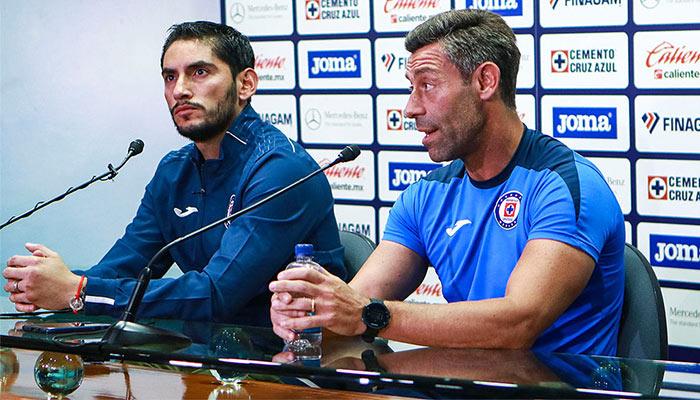 Elias Hernández, fuera lo que resta del Clausura 2019 — CRUZ AZUL
