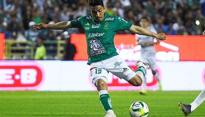 CRUZ AZUL: Elias Hernández, fuera lo que resta del Clausura 2019