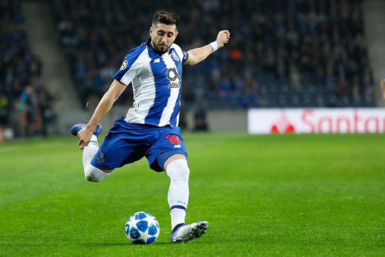 Héctor Herrera será el primer fichaje del Atlético, aseguran en España