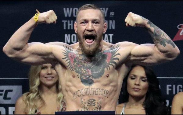 Conor McGregor se retira por segunda vez - Deportes