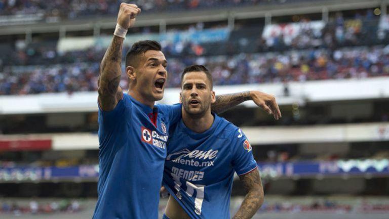 Cruz Azul y Barcelona sostienen pláticas de intercambio deportivo