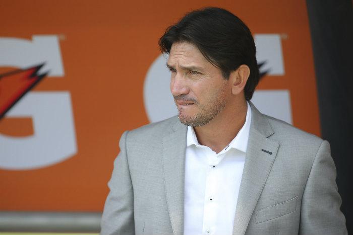 Bruno Marioni es suspendido dos partidos