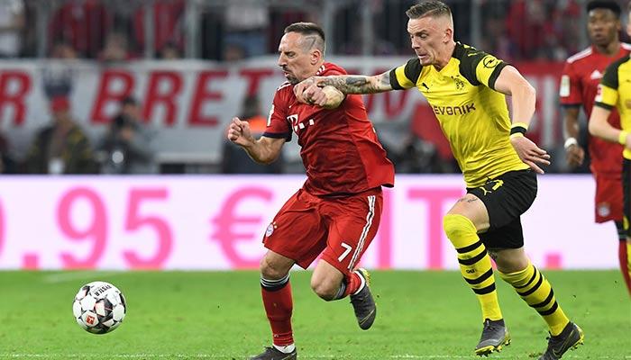 Ribéry planea seguir su carrera lejos de Europa