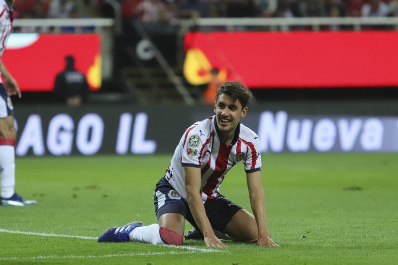 Directivos piden a jugadores de Chivas ser más discretos