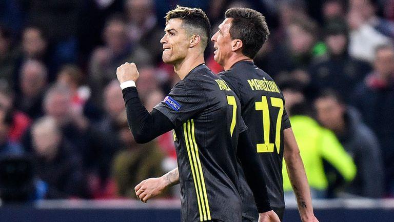 Juventus logró su 8º Scudetto consecutivo — Histórico