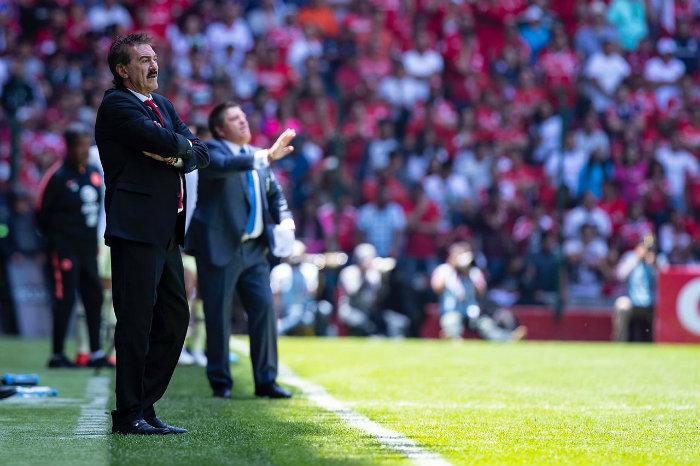 Miguel Herrera: