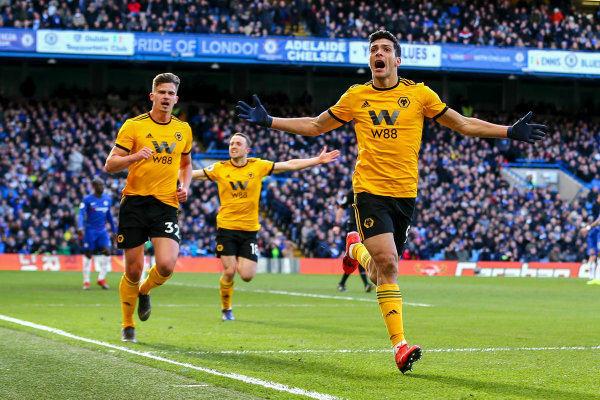 Jiménez se cuela entre los mejores futbolistas de la Premier League