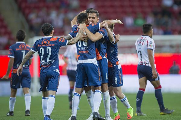 Tigres le dice adiós a la cima tras caliente empate ante Puebla