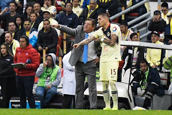 América vence a Santos y se aproxima a la Liguilla