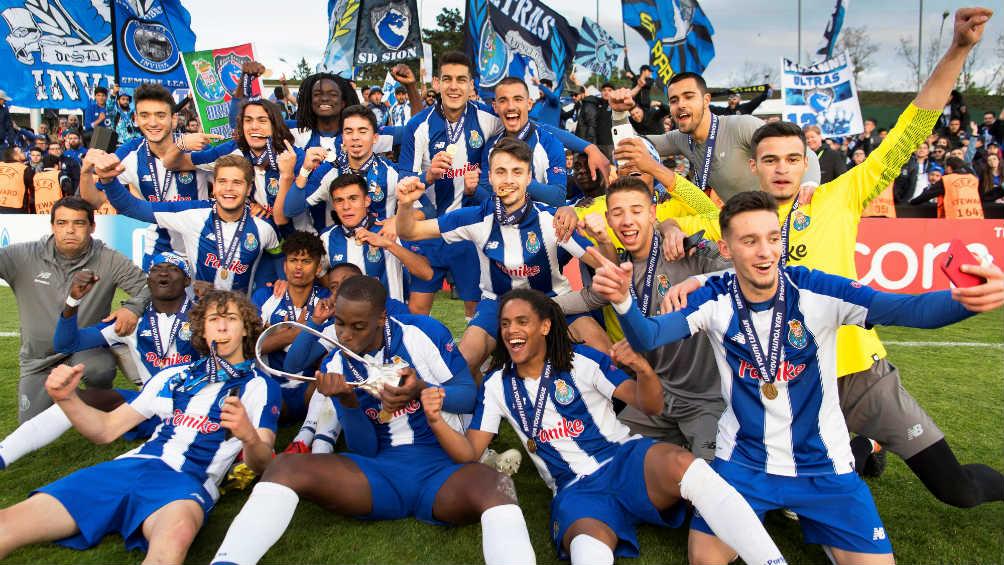 Porto vs Chelsea: Goles,resumen y videos | RÉCORD
