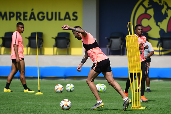 Piojo Herrera confirma descarte de Jérémy Ménez vs Veracruz