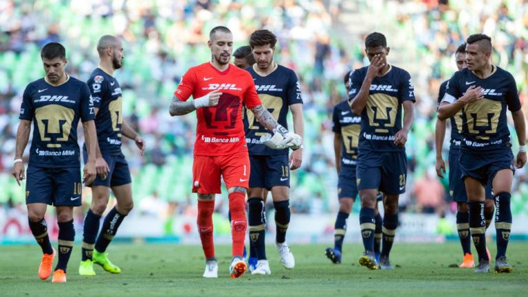 Pumas encomienda su proyecto deportivo a 'Chucho' Ramírez