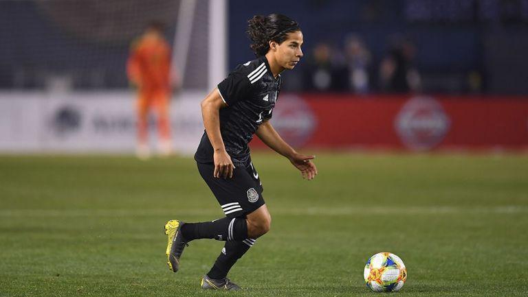 Betis alarga la llegada de Lainez a la selección sub 20