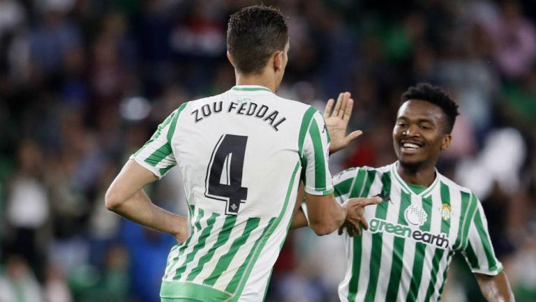 El Real Betis no cede a Diego Lainez al Tricolor Sub-20