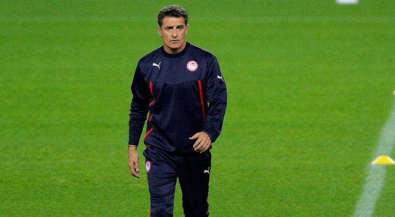 Michel Gonzalez es el nuevo tecnico de Pumas