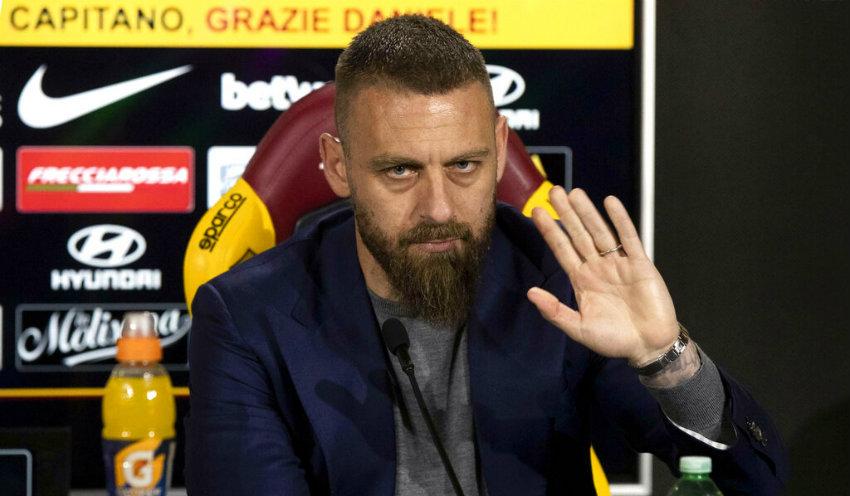 La estrategia que prepara Boca para convencer a De Rossi
