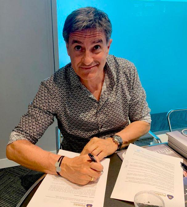 Míchel recurre a Hugo Sánchez para dirigir a Pumas