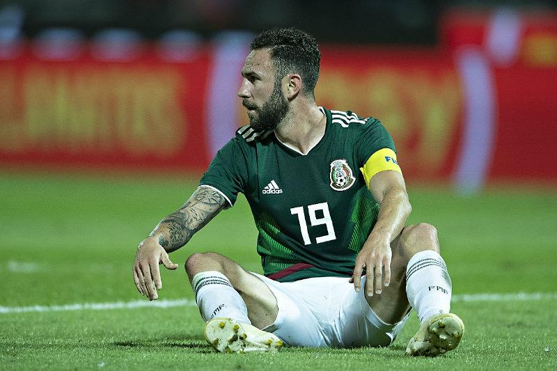 México confirma otra baja para la Copa Oro