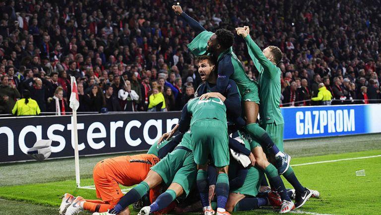 UEFA Champions League Pochettino dio pistas si estará Harry Kane ante Liverpool
