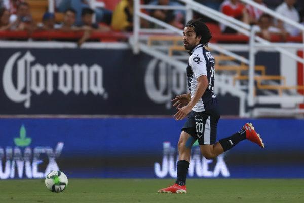 Rodolfo Pizarro daría el salto a Europa con un club de Francia