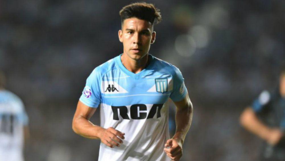 Pol Fernández fue transferido a Cruz Azul