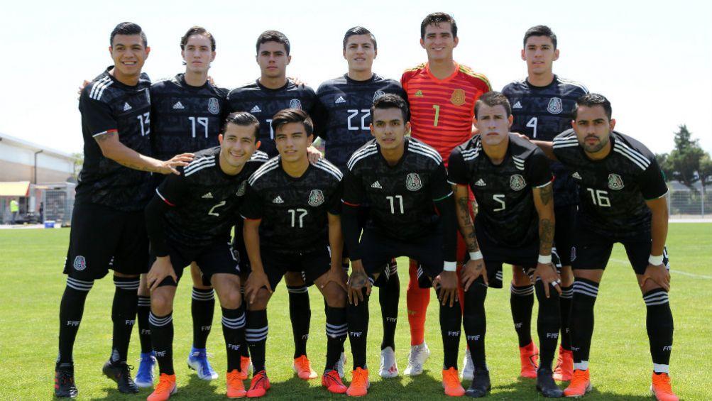 México vence a Irlanda en penales y es tercer lugar en Toulon