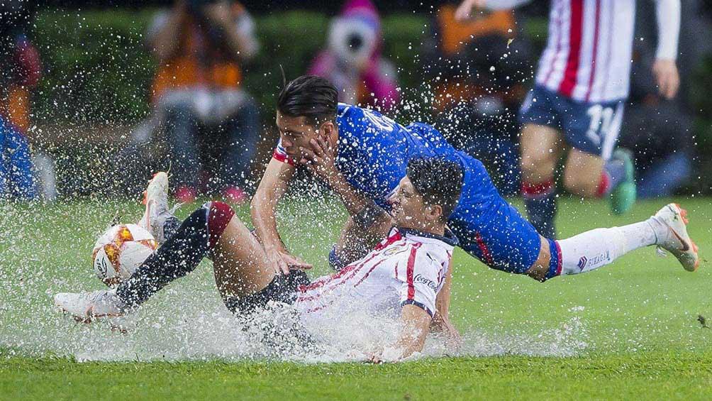 Oribe Peralta jugará en Chivas para el próximo torneo — Oficial