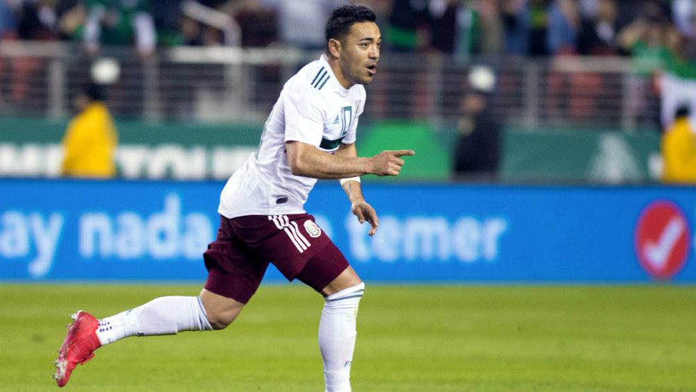 Futbol: ¡INOLVIDABLE! México hizo historia en Rusia 2018