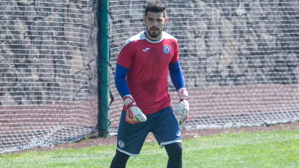 El goleador sudamericano que es pretendido por Cruz Azul