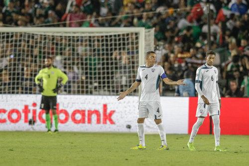 Capitán de Cuba abandona la selección durante la Copa Oro